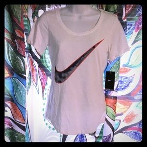 Nike shirt XS new with tags